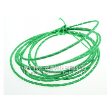 Cotton Braided Sleeve For Automotive Cable
