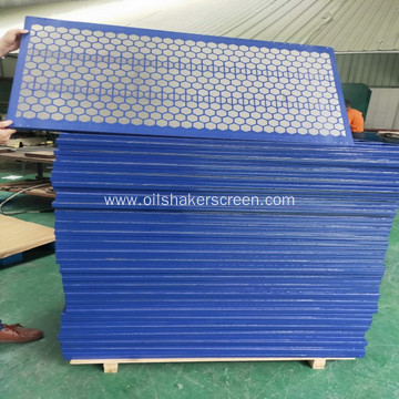 Brandt King Cobra Steel Frame  Shale Shaker screen