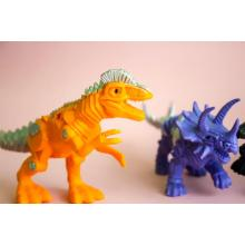 Wholesale Simulation Model Plastic Dinosaur Toy
