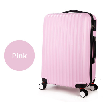 Brand luggage factory cheap lightweight suitcases