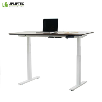 Custom Height Adjustable Desk