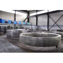 High Quality Wind Power Flanges
