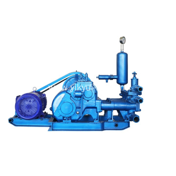 BW150/160 Horizontal Mud Pump for soil layer