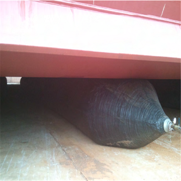 Inflatable Marine Pneumatic Rubber Salvage Airbag