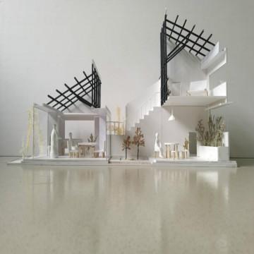 50g/lot Scene Model Tree Production Natural Quinoa Free Shipping For Architecture Model Grass Design