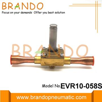 EVR10-058S Normal Closed Refrigeration Solenoid Valve
