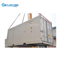 Mobile Blast Freezer Container Cold Room