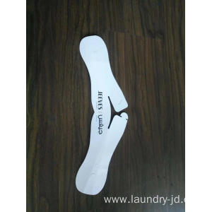 Paper Cardboard Shoulder Guards For Laundry
