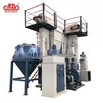 Pakan Feed  Processing Machine