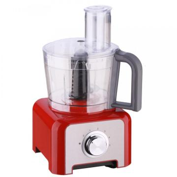 High power food processor for baby food