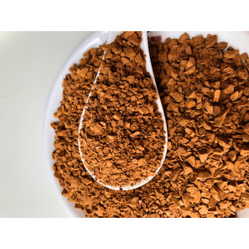 100% Arabica Freeze Dried Coffee