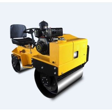 Changchai Diesel Engine Vibrating Road Compactor Jining