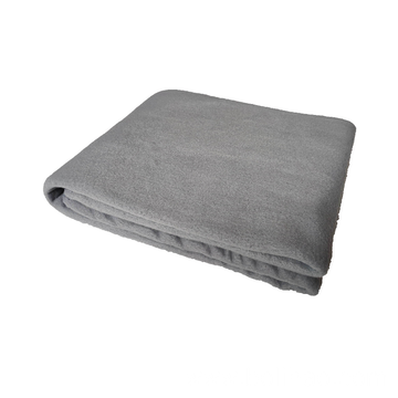 Double Side Raised Polar Fleece Blanket Throws