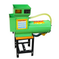 commercial potato cassava flour processing machine