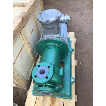 CQB-F type  alloy magnetic pump