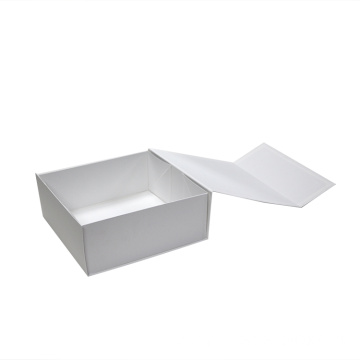 Square Shape Box For Skin Care Packaging