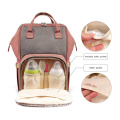 Durable Mummy Bag Organizer Isolations-Reiserucksack