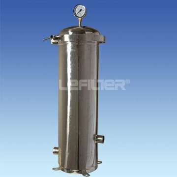 304 Stainless steel security filter LFB-4-45X