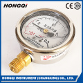 Mechanical Hydraulic Oil Pressure Gauge