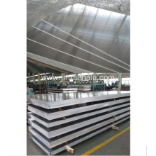 5083 Aluminum Sheet  for Transport Market