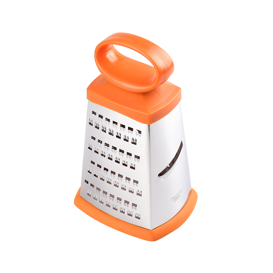 Box Grater Stainless Steel