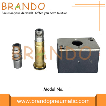 S9 09L 3/2 Way Flange Solenoid Armature Assembly