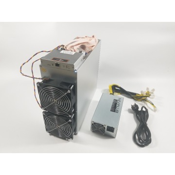 Newest Asic Ethash Ethereum ETH ETC Miner Antminer E3 190MH/S With BITMAIN APW3 1600W Mining Better Than 6 8 12 GPU work