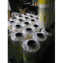 Plan Hdpe Poly Film For Dry cleaning Mill