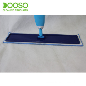 Replaceable Microfiber Pad Quick Scrub Spray Mop DS-1258