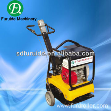 Honda Engine Reversible Vibration Manual Plate Compactor Machine (FPB-S30)