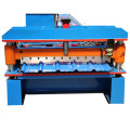 Aluminium Steel Corrugated Sheet Forming Machine