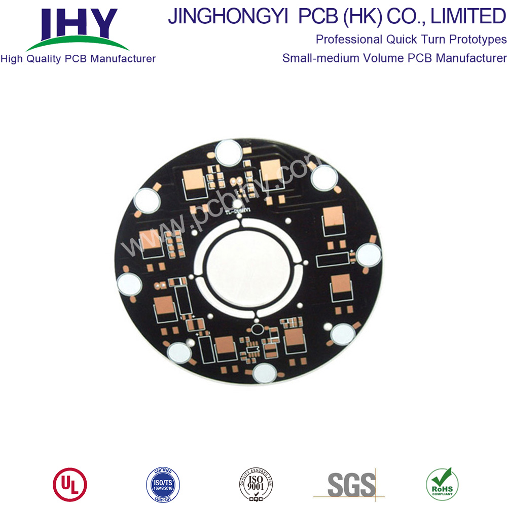 LED PCB Board picture