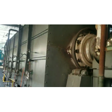 Activated carbon regeneration furnace(external heating type)
