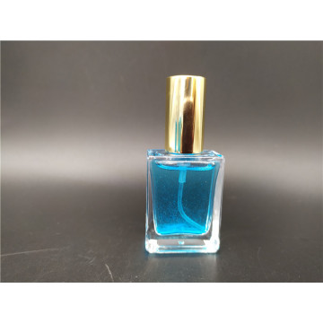 10ml square bottle mini portable perfume bottle