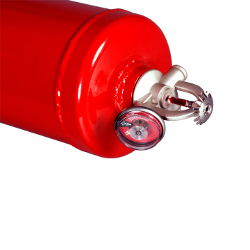 throwable fire extinguisher/Hanging fire extinguisher