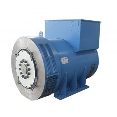 Low Voltage Industrial Engine Generator