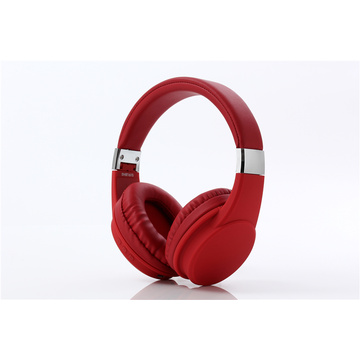 Stylish bluetooth best quality headphones with TF slot