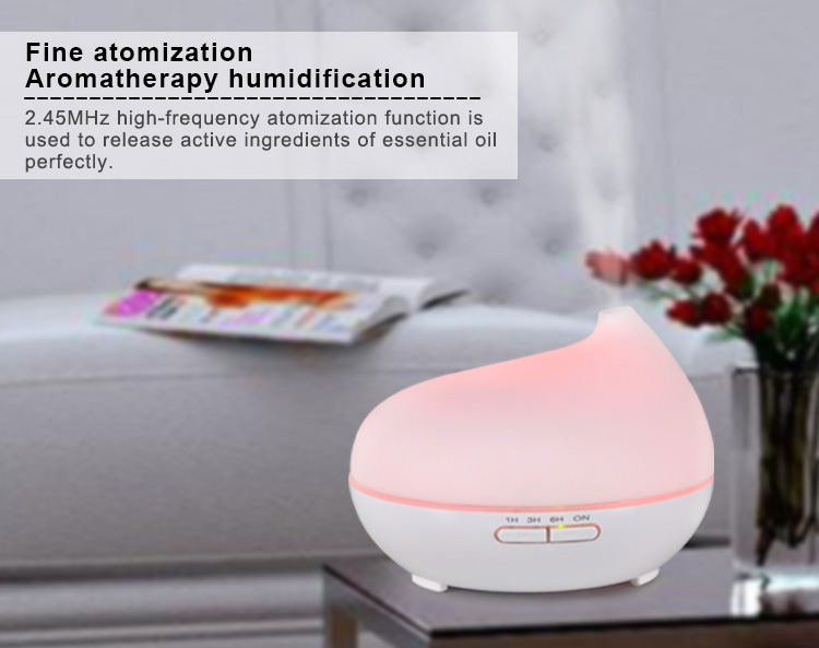 Amazon Electric Aroma Diffuser