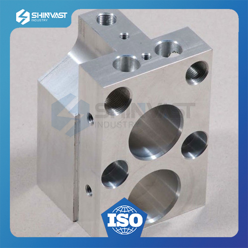 Cnc machining millings with high quality