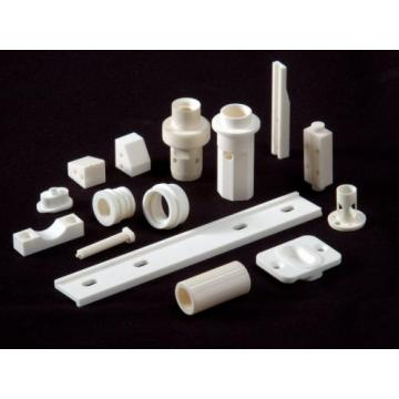 presion customized alumina oxide ceramic bushings sleeves