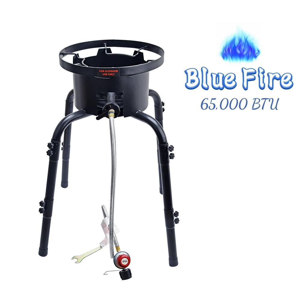 65,000BTU Outdoor Burner Stove