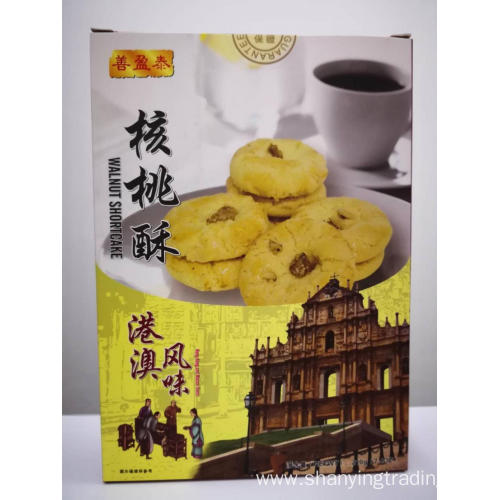 Shanyingtai Walnut Biscuit Food