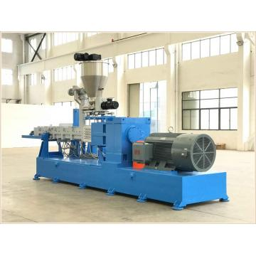 Twin Screw Extruder for Extruding PVB Intermediate Film and Sheet
