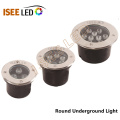 DMX512 High Brightness LED Underground Light
