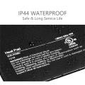 PTC Heat Pad Far Infrared Mats 20 Gallon
