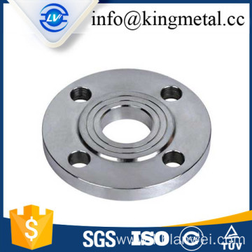 "Hot sale 1/2"" carbon steel welding neck flange"