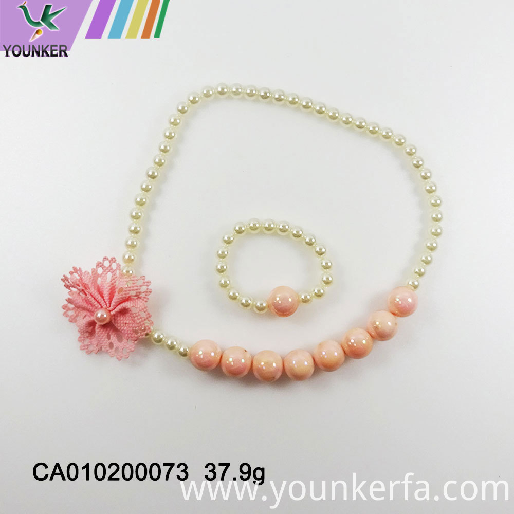 A Popular Children S Necklace