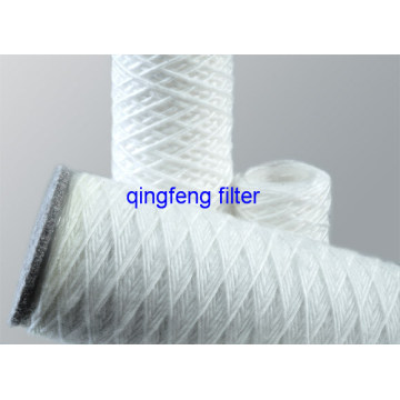 20''PP Sediment String Wound Filter Cartridge