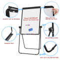 360 Degrees Rotated Double Sided magnetic white board