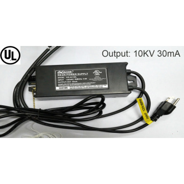 The customized Led Drivers metal ballasts